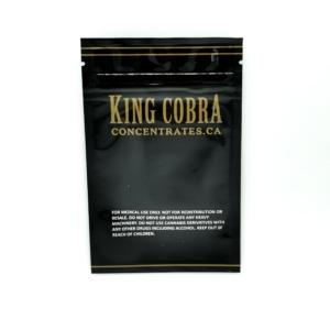 King Cobra Shatter