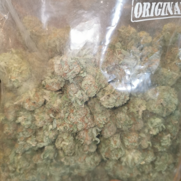 God's Green Crack / Wholesale