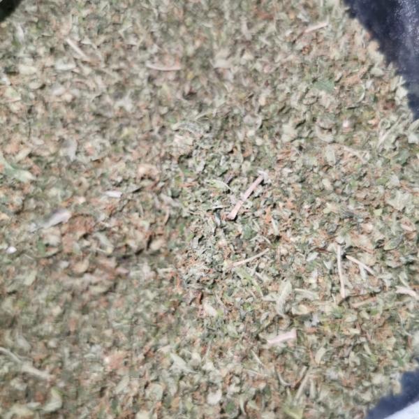Sugar Leaf Trim