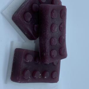 Lego Gummy